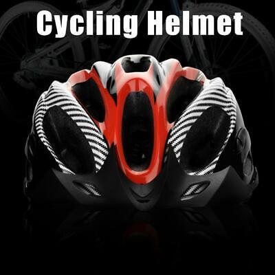 Casco deportivo de bicicleta ciclismo deportes ultraligero solidario Ajustable