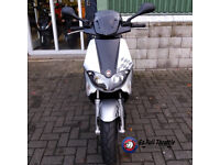 Gilera Runner ST125 cc 2016 - Learner Legal