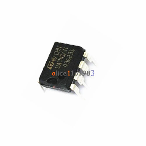 10/20/50PCS OPERATIONAL AMPLIFIER IC ST UA741CN DIP-8 IC M