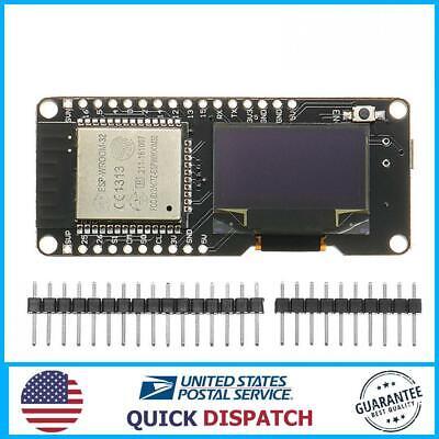 Development Kits & Boards ESP32 WiFi Bluetooth WEMOS 18650 Battery