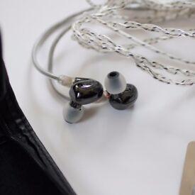 earphones RHA - Ceramic CL1