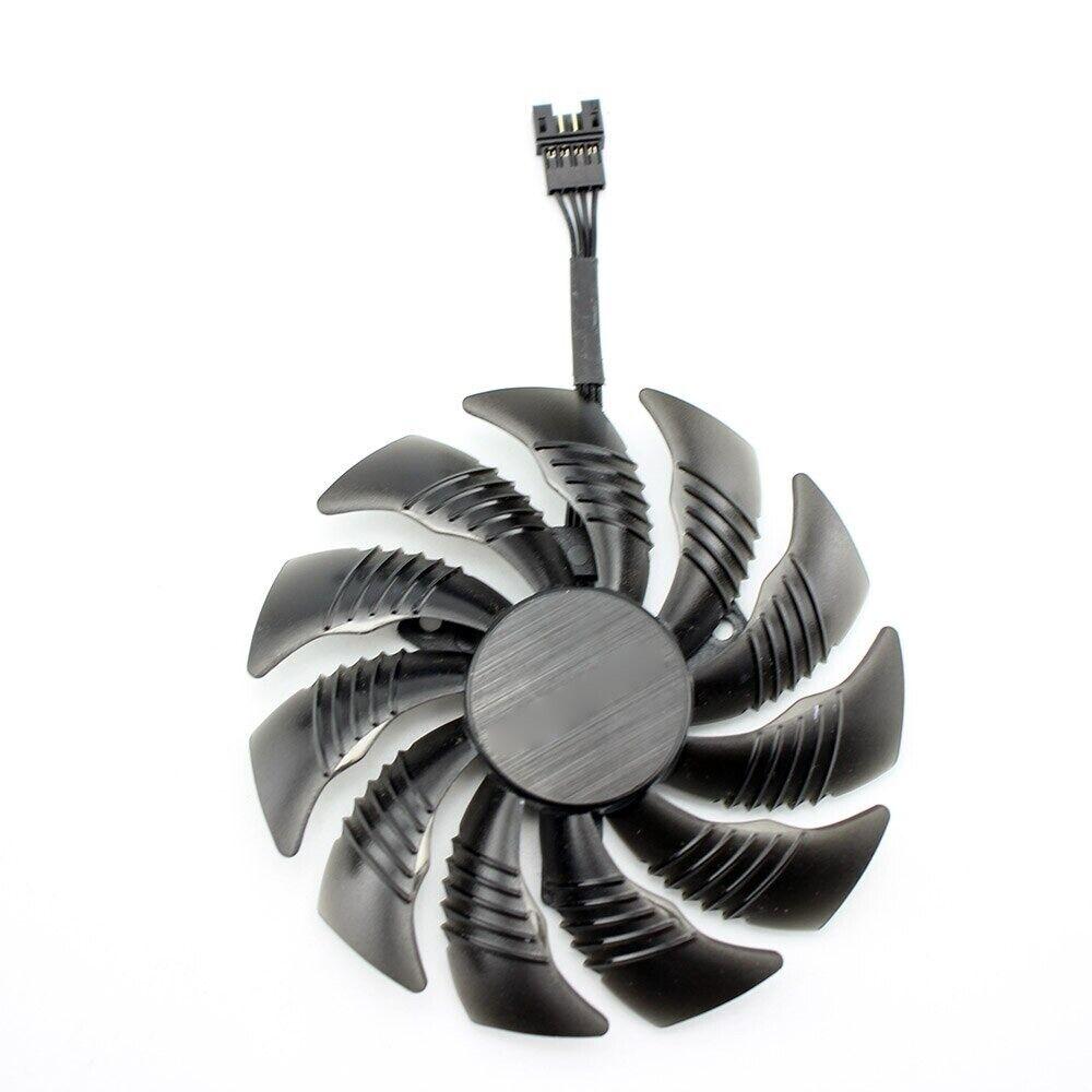 Gigabyte GTX 1050 Ti / 1050/1060 G1 Gaming Windforce AORUS RX Grafikkarte Lüfter