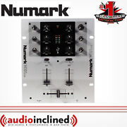 Numark 2 Channel Mixer