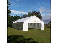 6m x 12m Gala Tent Party Garden Marquee Original (PE)