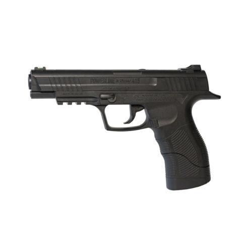 Daisy Powerline Model 415 Semi Auto CO2 Powered 21-Shot .177 Cal BB Air Pistol