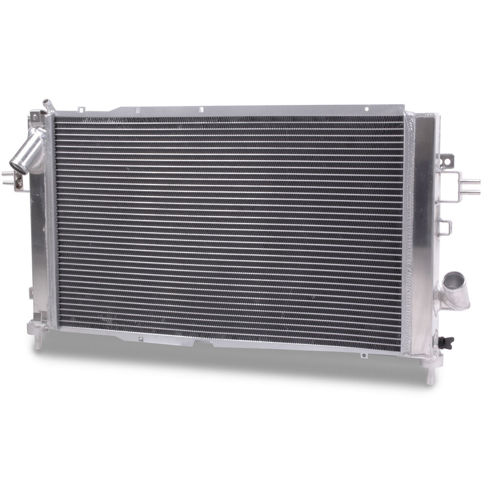 Mm alloy engine radiator rad for mk vauxhall astra h