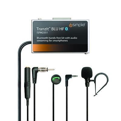 iSimple ISFM2351 Mobile Phone Handsfree Bluetooth Integration