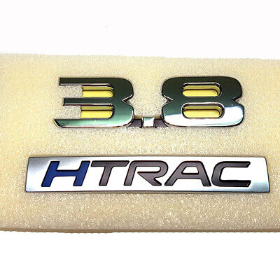 OEM Hyundai Genesis G80 Trunk Latches 81230-B1010