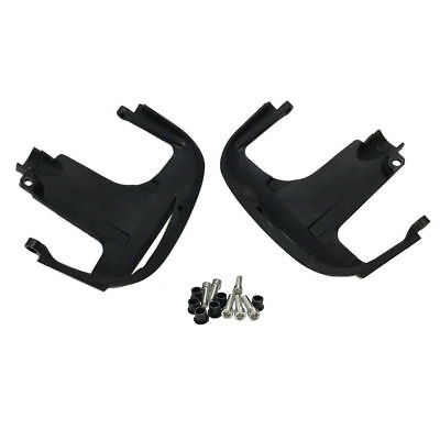ABS Engine Protector Guard Set For BMW R1150GS R1150R R1150RS R1150RT 2004-2005