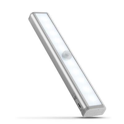 Flexzion Under Cabinet Lighting Motion Sensor Detector