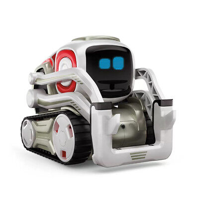 Cozmo by Anki, New Intelligent Kids Smart Robot, Electronic Robotic Sidekick