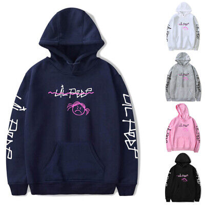 Lil-peep Hoodie Fashion Love Printed Sport Hip Hop Warm Sweatshirt For Unisex Hip Hop Hoodie