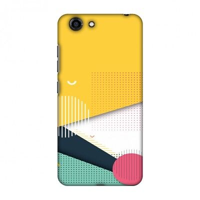 AMZER Dots And Stripes Designer HARD Protector Case Snap On Slim Phone Cover Dots Cover Case Snap