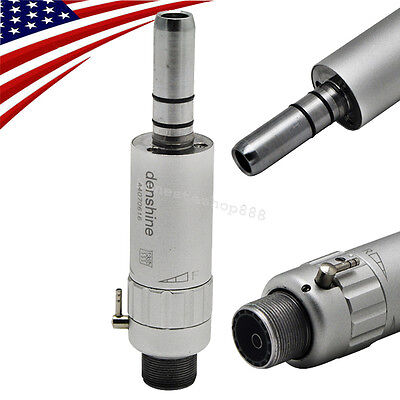 Dentist Classic Dental Air Motor E-type 2 Hole Slow Low Speed Handpiece