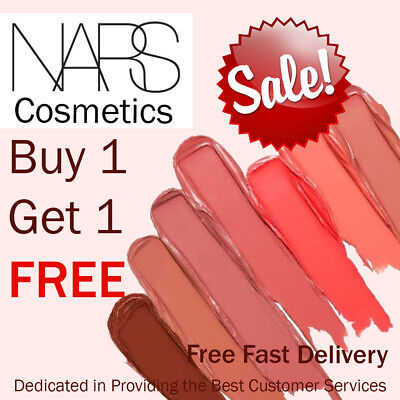 NARS Eye Shadows Lip Gloss Eye Liner Clearance Sale Buy 1 Get 1