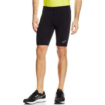 Asics Running Sprinter Short Tights Laufhose Hose Leggings Laufleggings Lauftigh