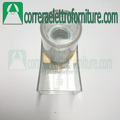 Morsetto unipolare per connessione volante sezione 150 mm2 ELCO FORBOX E39