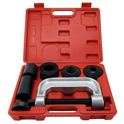 4 In 1 C-Frame Ball Joint Press Truck 2WD & 4WD Brake Removal Server Tool - 4 In 1 Tool