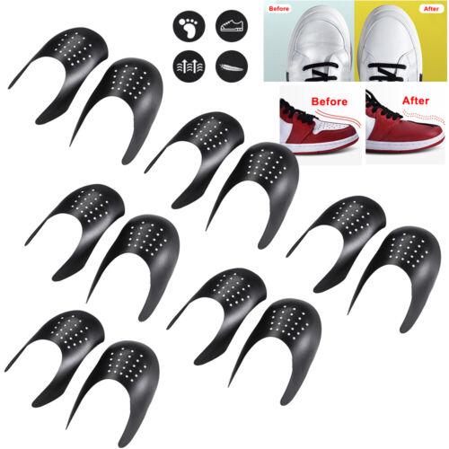 6 Pair Expander Shaper Toe Cap Support Sneaker Shield Anti C