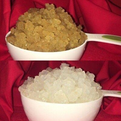 1/8-4 CUP ORGANIC GENUINE WATER KEFIR GRAINS TIBICOS PROBIOTIC vegan soda KEVITA