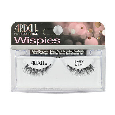 (Ardell Fashion Lashes #65232 Baby Demi Wispies )