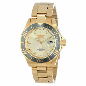 Invicta-14979-Mens-Pro-Diver-Quartz-Gold-Dial-Gold-Plated-Steel-Dive-Watch