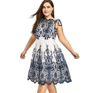Plus size womens dresses, skirts