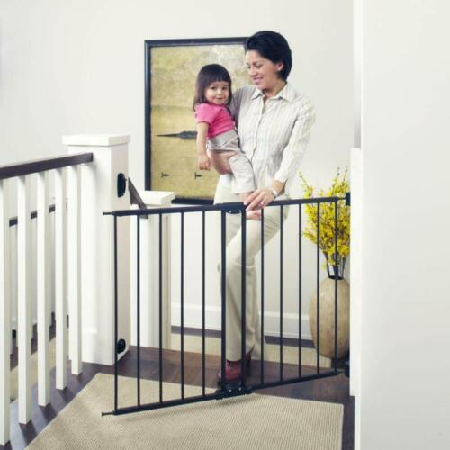 New North States 4950 Wall Mounted Easy Swing and Lock Gate