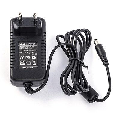 4a Netzteil (Steckernetzteil 5V/4A 20W Adapter RS-E04J00-S02 Hohlstecker 5,5/2,1mm EU Eingang)