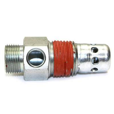 Air Compressor Check Valve 12 Npt Line Port Steel - Cvc7042