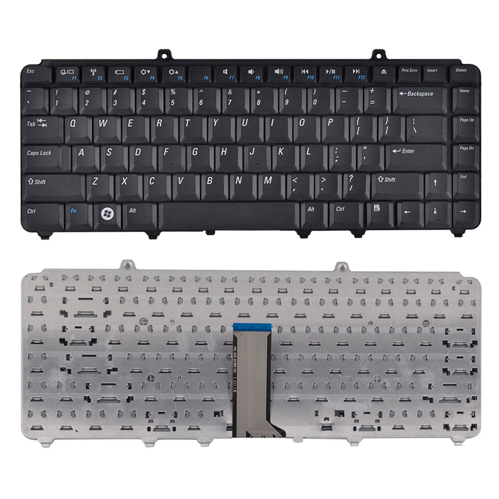 New Laptop Keyboard for Dell Inspiron 1525 1540 1545 NSK-930