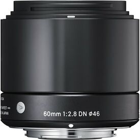Sigma 60mm F2.8 DN and Sigma 19mm F2.8 DN for Sony E
