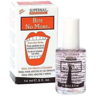 Super Nail Bite No More 0.50 oz