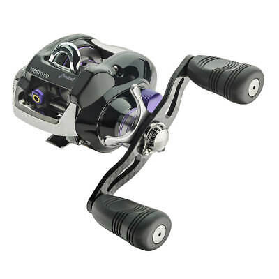 Baitcast Angelrolle SHIMANO Caius A