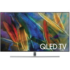 Samsung QN55Q7F - 55-Inch 4K Ultra HD Smart QLED TV (2017 Model)