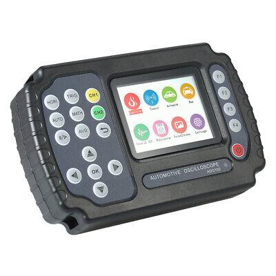 Handheld Digital Storage Automotive Oscilloscope Multimeter Lcd Tft Display O6n3