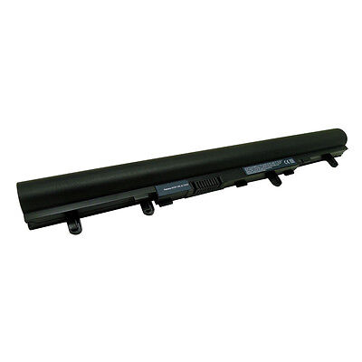 4-cell Laptop Battery for Acer Aspire V5 Series, AL12A32 4ICR17/65
