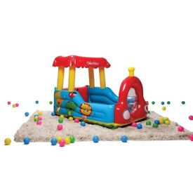 Soft Play Hire- My Party