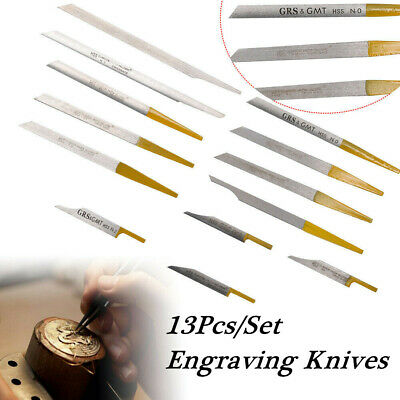 Engraving Cutting Bits DIY Engraver Jewelry Engraving Tools For Jewellery Making