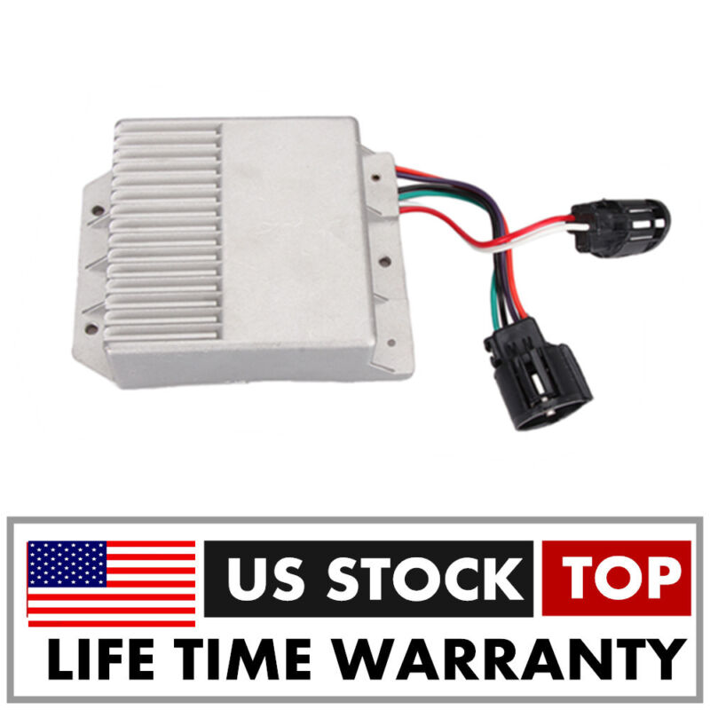 New Ignition Control Module for Jeep Ford Mercury Lincoln  LX203 ES-37 DY184 USA