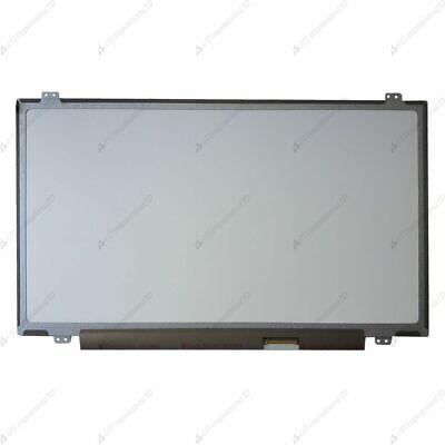 "Asus Portátil Compatible 14.0"" LED WXGA LP140WH2 TLA2 o Equivalente - Delgado"