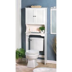 bathroom storage cabinet | ebay