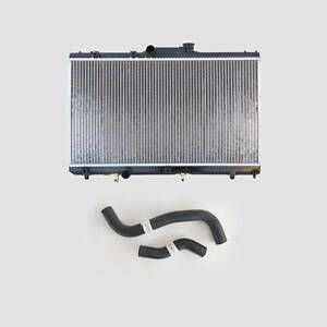 94-00 Toyota COROLLA AE101/AE102 1.6 / 1.8T Radiator And Hose Kit Perth Perth City Area Preview