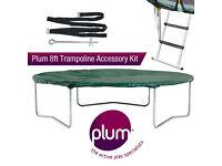NEW Plum Products Kids Plum 8 Ft Trampoline Accessories