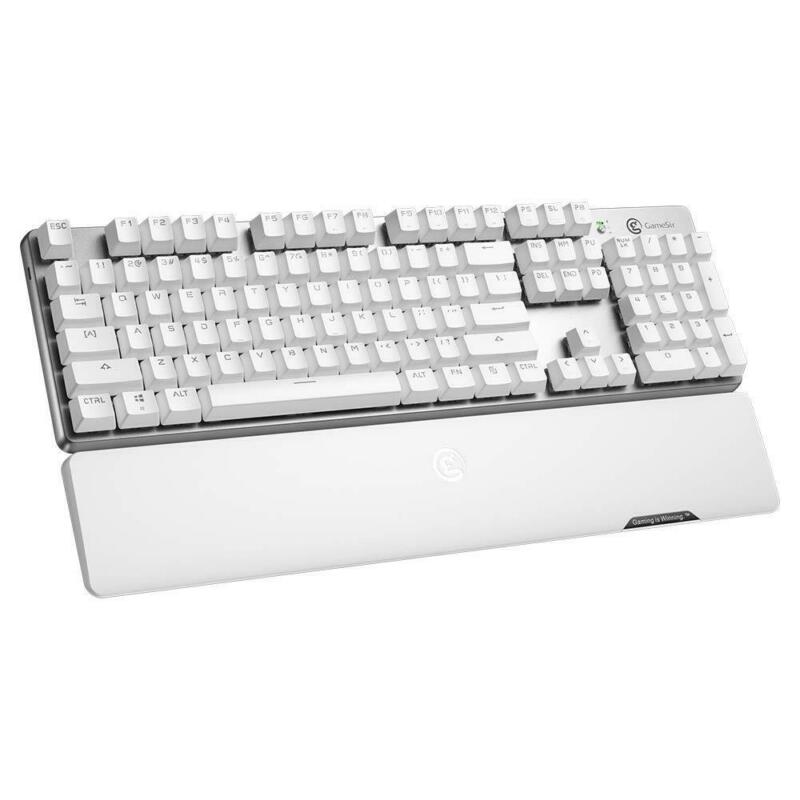 New GameSir GK300, TTC Mechanical Red Switches Game Keyboard