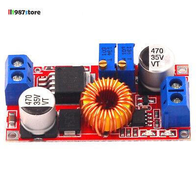 5a Dc-dc Constant Current Voltage Regulator Step Down Converter 5v 12v 24v