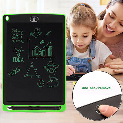 "inDigi Great Gift For Kids 8.5"" Lcd E-writer Tablet Writi..."