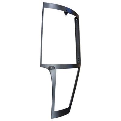 Ar73256 Cab Door Frame Fits John Deere 4030 4230 4430 4630 4040 4240 4440 4640