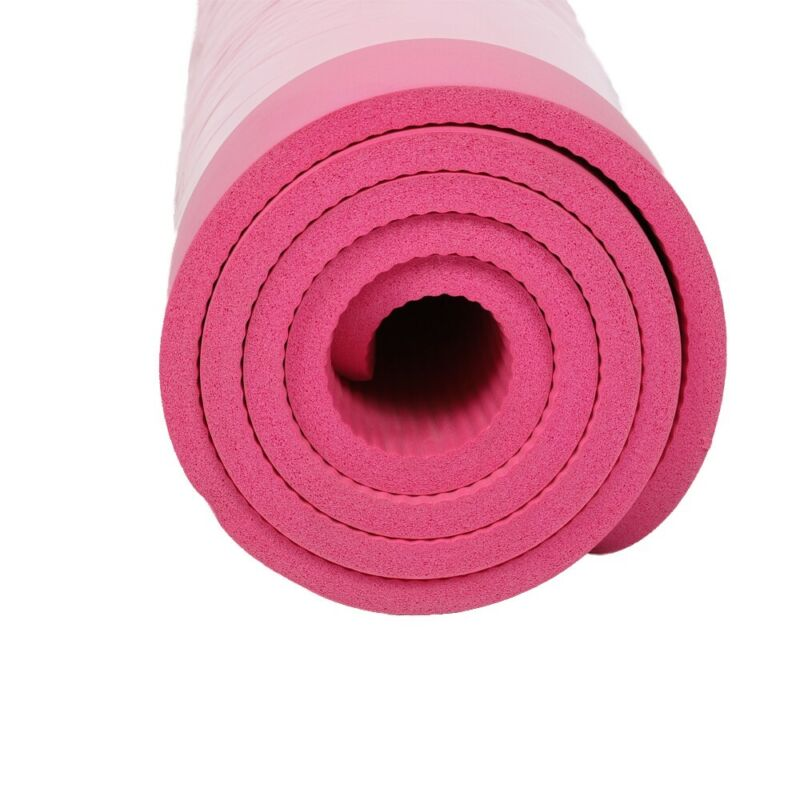 Yoga Durable Fitness Extra Mats