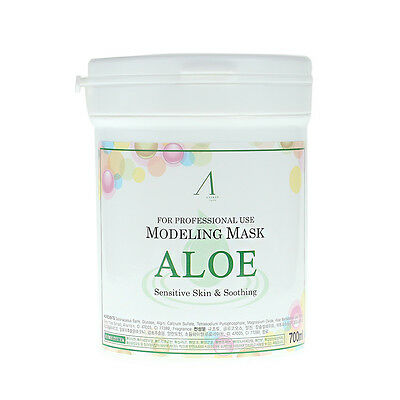 [ANSkin] Modeling Mask 700ml - Aloe